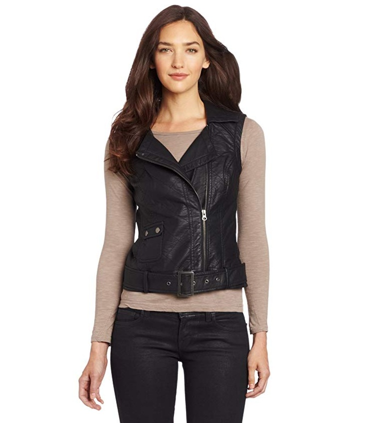 Melissa and Joey Lennox Scanlon Vest