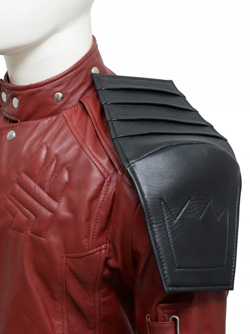 Chris Pratt Star Lord Coat