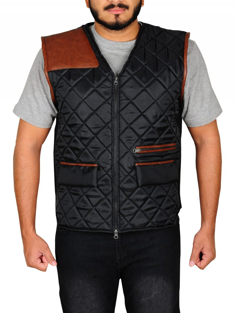 Walking Dead Stimulating Governor Vest For Men