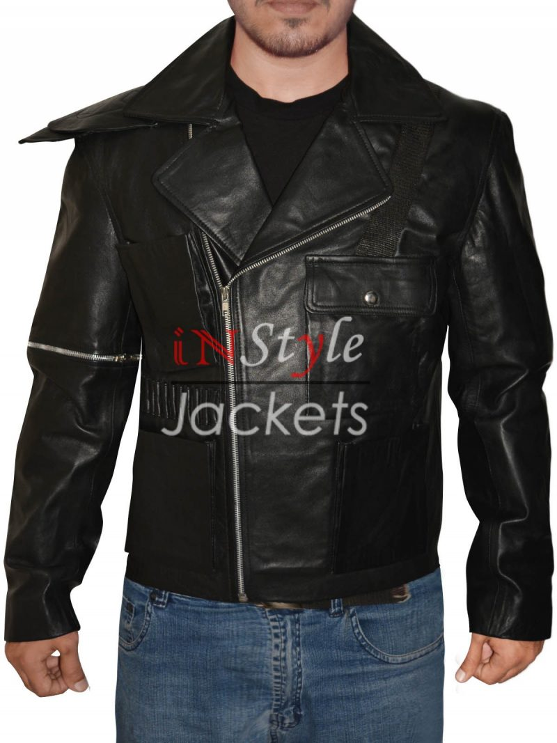 Mad Max Fury Road Tom Hardy Elegant Jacket