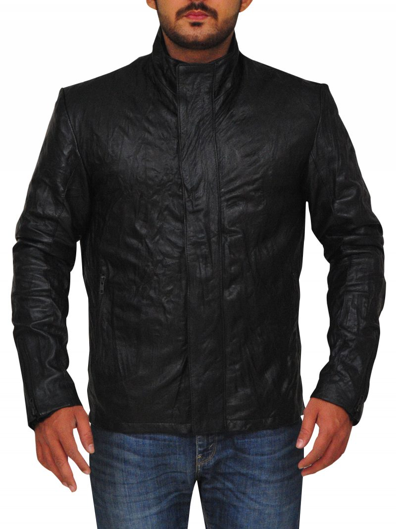 Mission Impossible 5 Rogue Nation Jacket