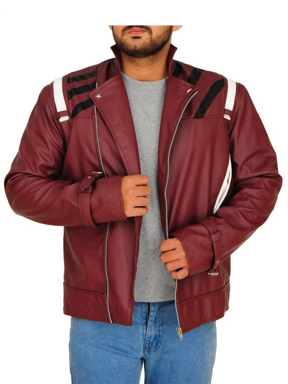 Game No More Heroes Travis Touchdown Jacket