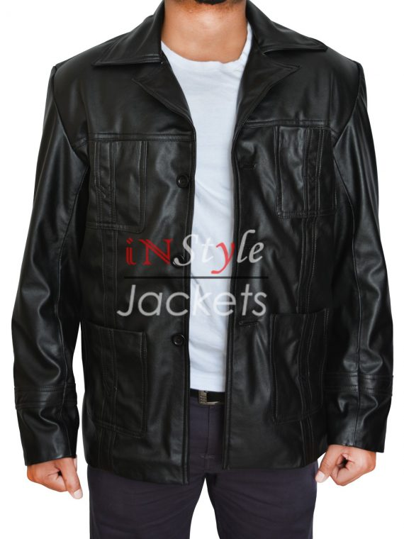 TV Series Life On Mars Famous Sam Tyler Jacket