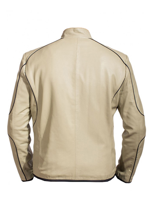 Ace Replica Leather Jacket