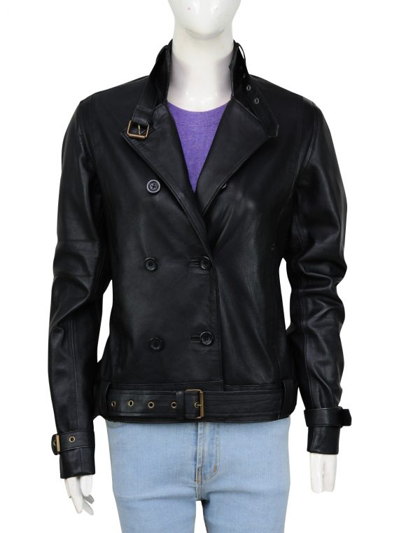 Captain America The Winter Soldier Chic Jacket