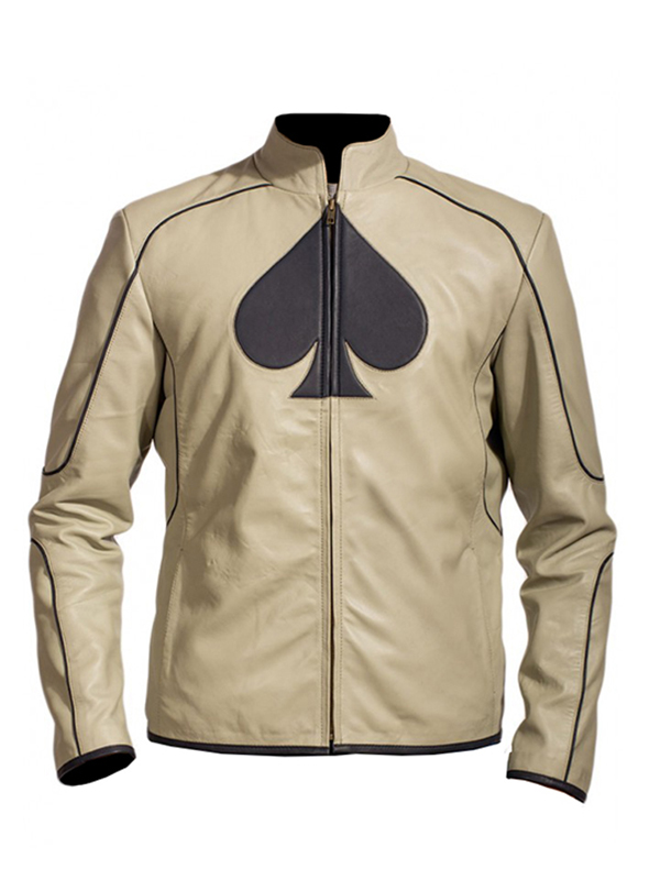 Men Ace Jacket