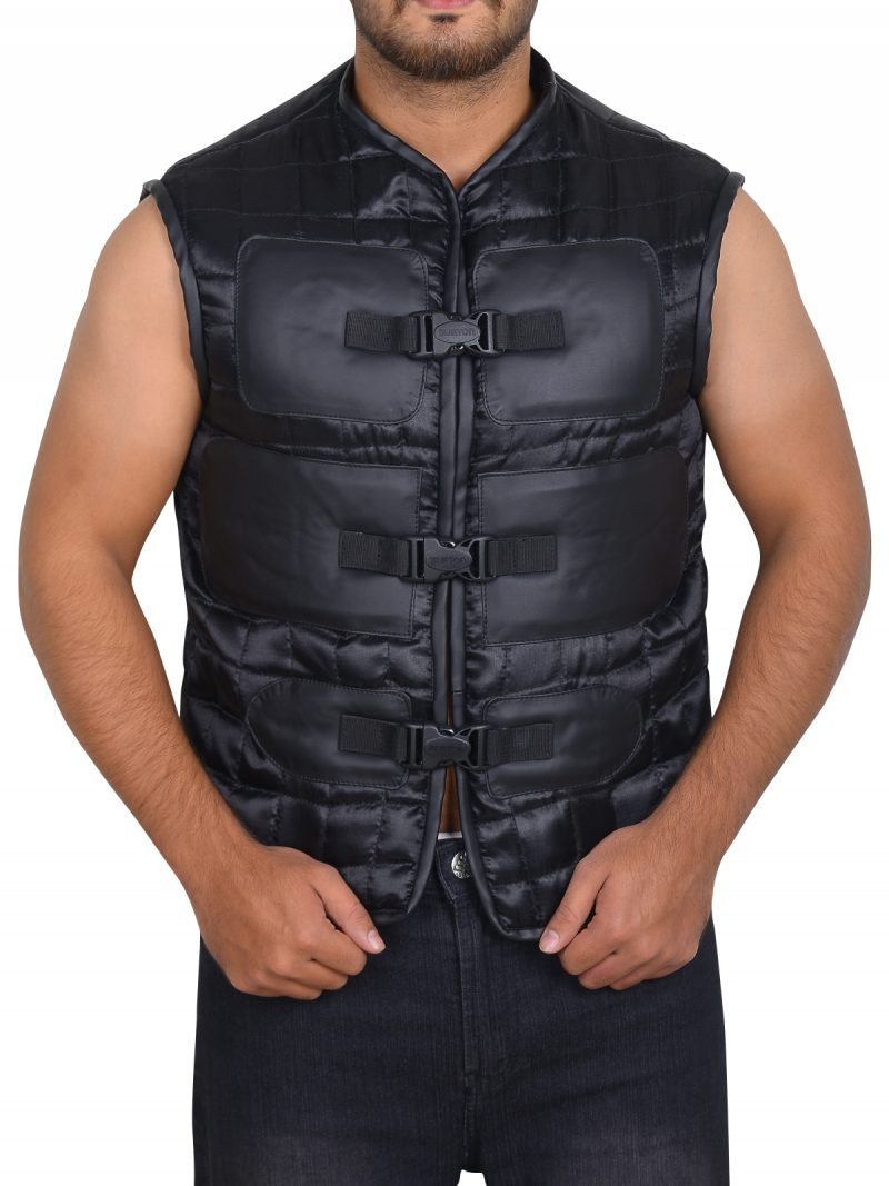 The Witcher 3 Wild Hunt Classy Johnny Cage Game Vest