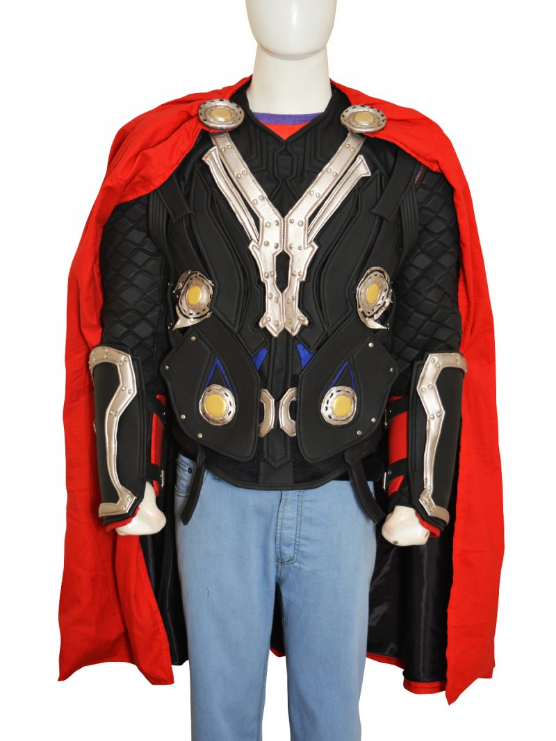 Thor Leather Costume
