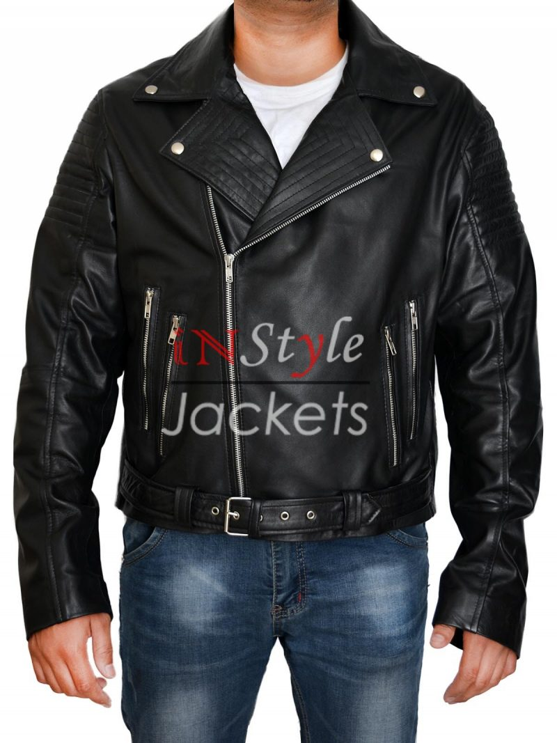 Tyrese Gibson Fast and Furious 7 Premiere Jacket