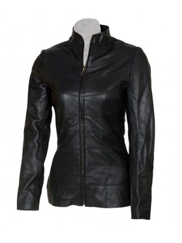 Bridget Moynahan Jacket
