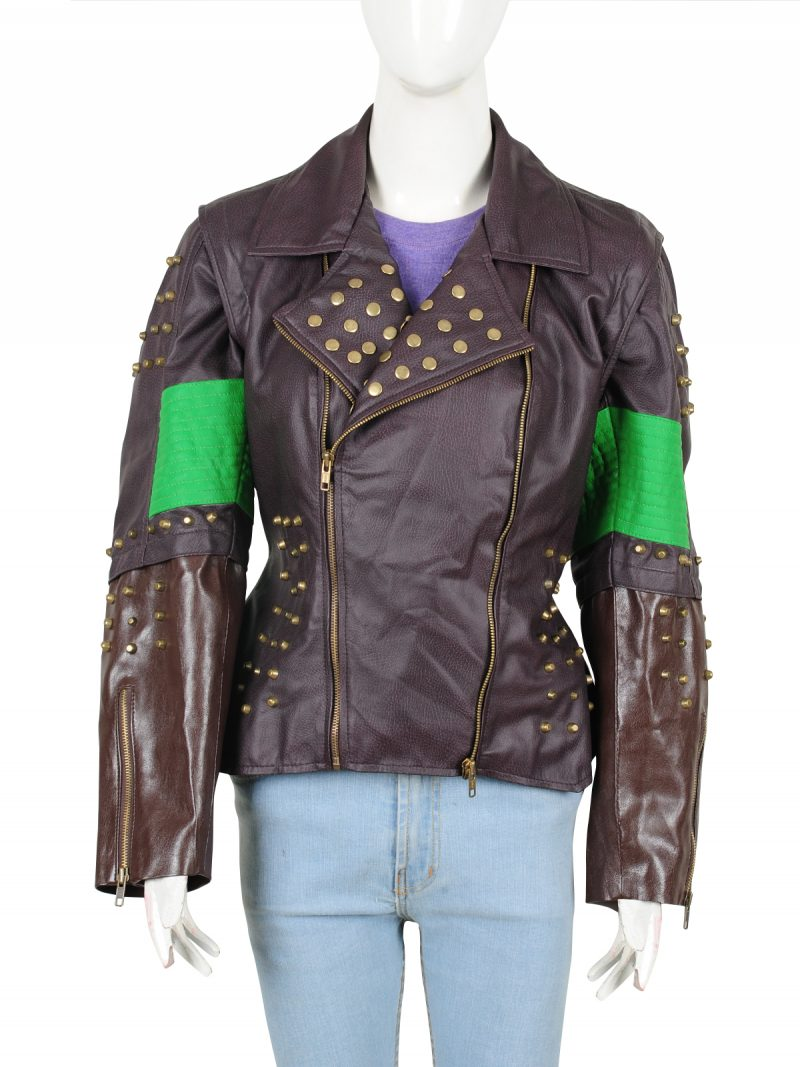 Dove Cameron Descendants 2 Mal Jacket