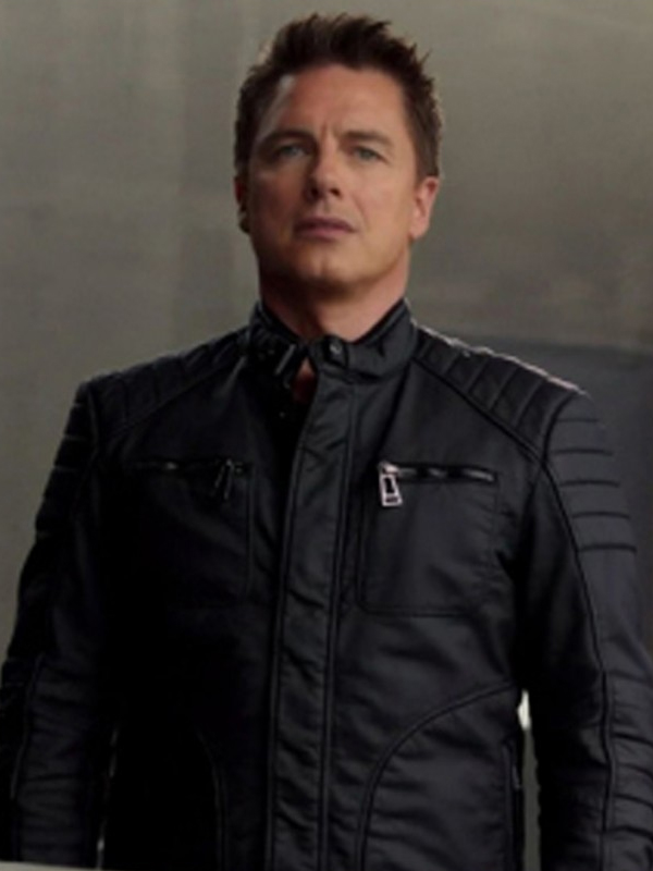 Arrow Malcolm Merlyn Jacket