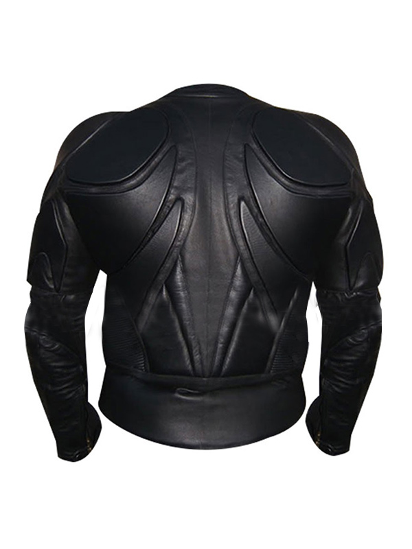 Dawn of Justice Ben Affleck leather Jacket