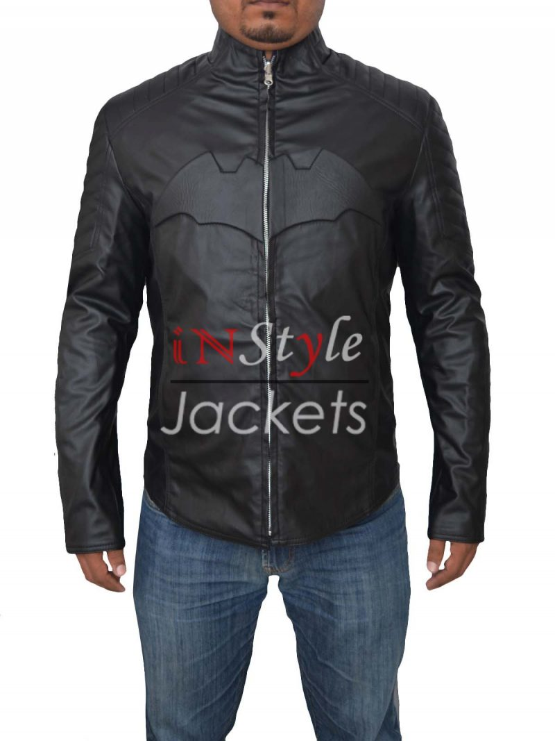 Dawn of Justice Reversible Jacket