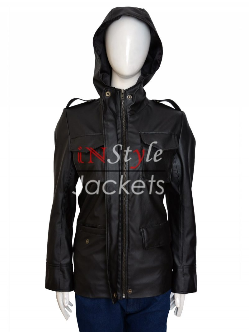 Orphan Black Sarah Manning Leather Jacket