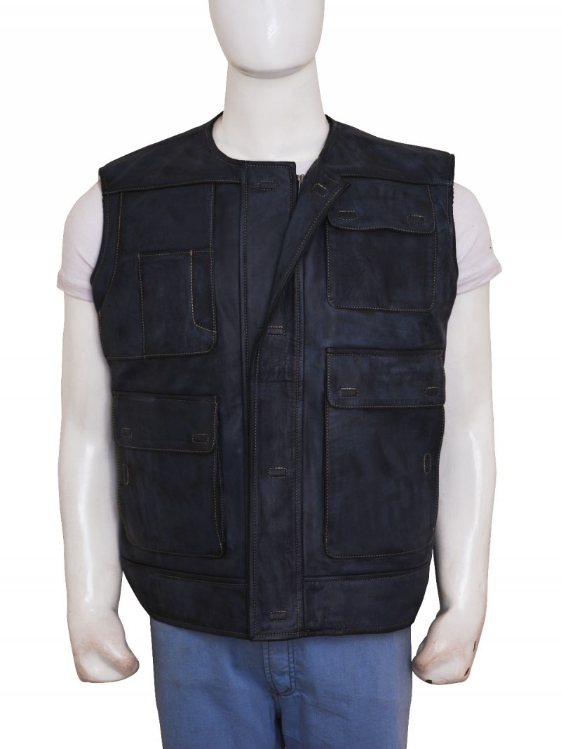 Star Wars Return Of The Jedi Vest