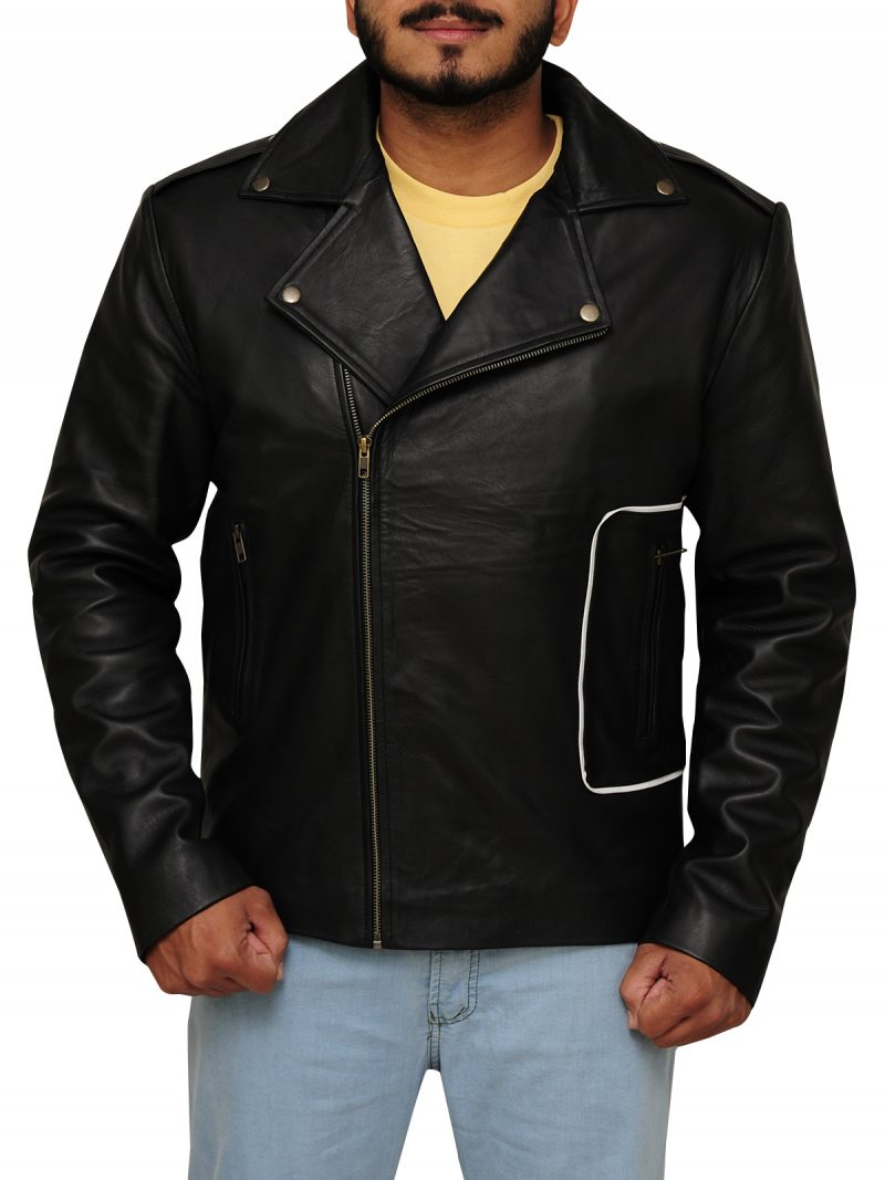 Grease 1978 John Travolta T Bird Jacket