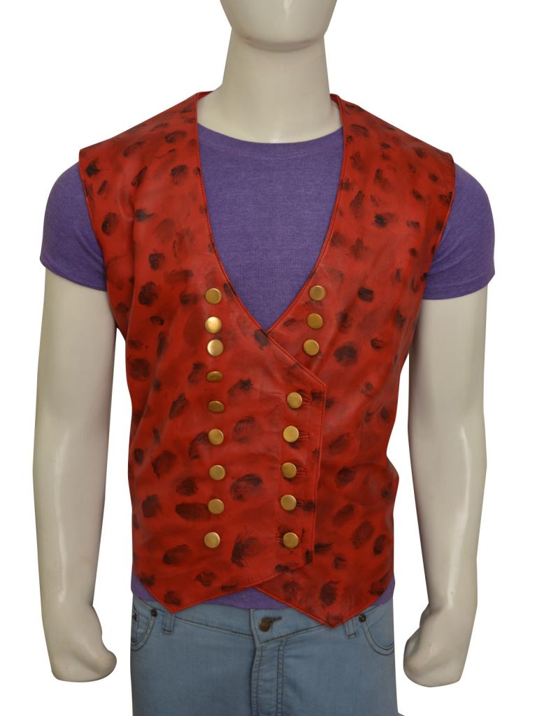 Captain Hook Vest