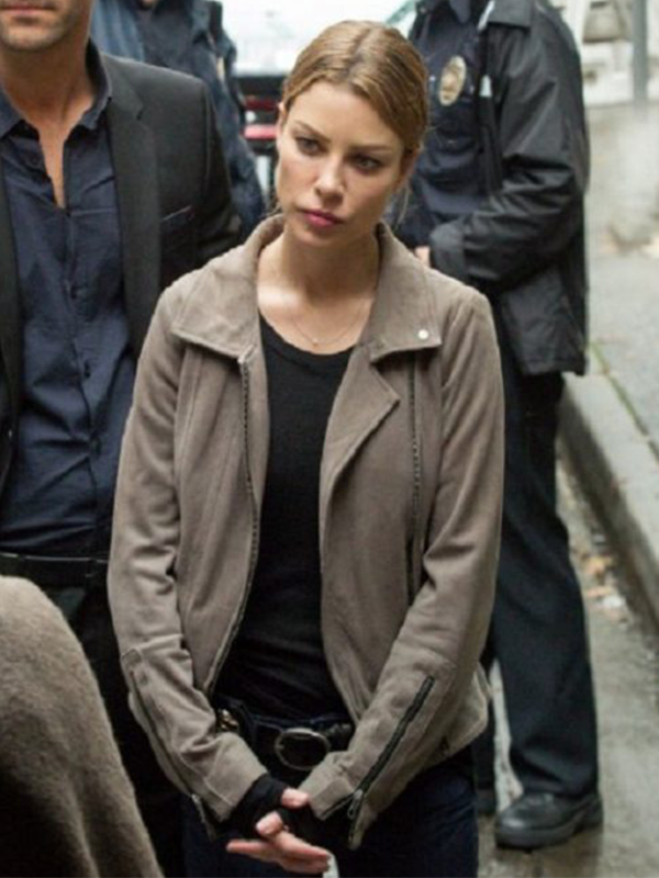 Lauren German Lucifer Jacket