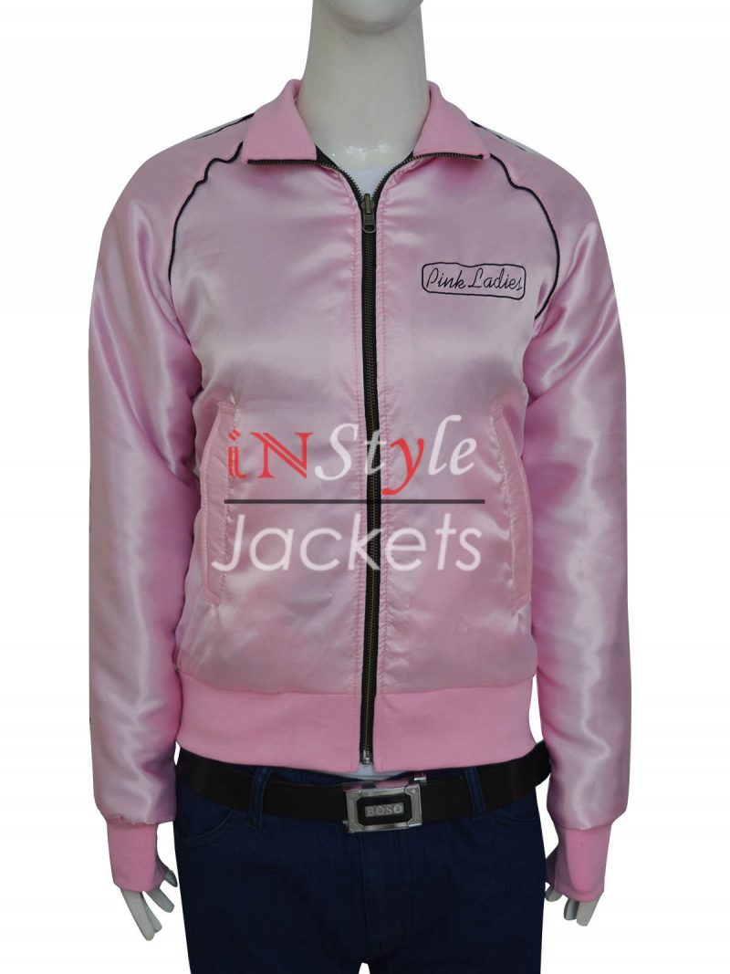 Michelle Pfeiffer Grease 2 Movie Reversible Jacket