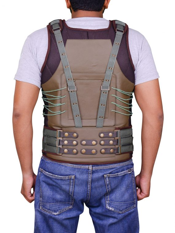 The Dark Knight Rises Bane Vest,