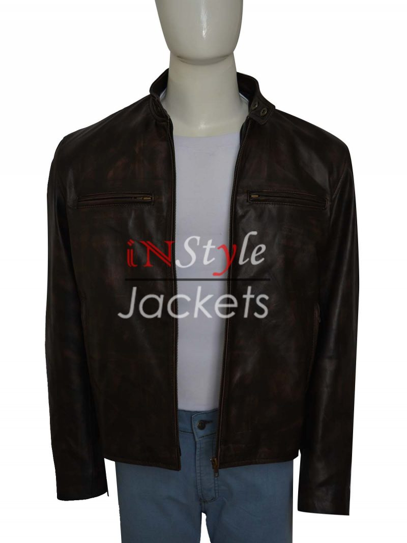 Mark Wahlberg Daddy's Home Jacket