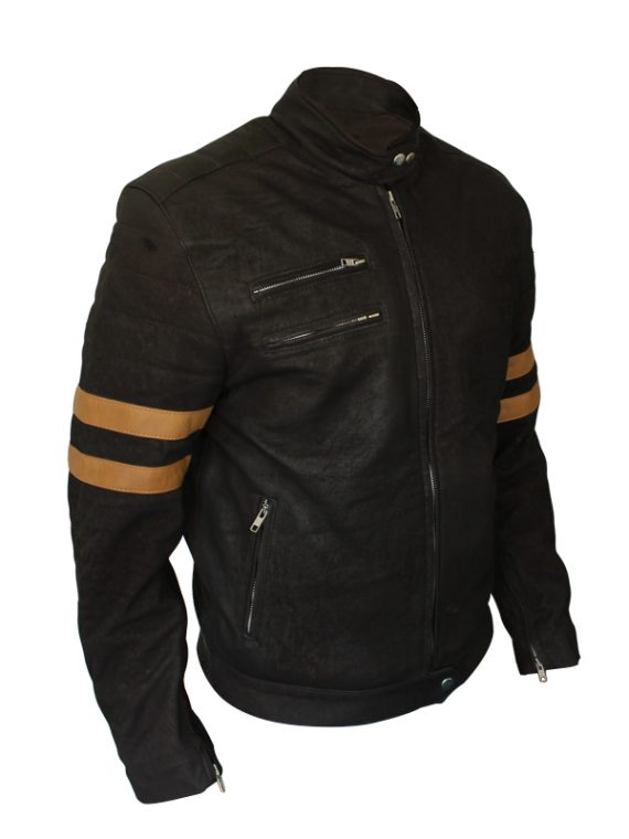 Wolverine Hugh, Jackman X Men Jacket,