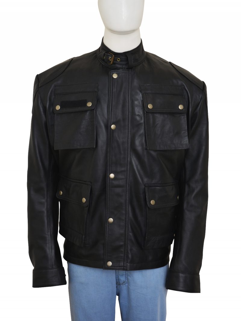 24 TV Series Jack Bauer Jacket