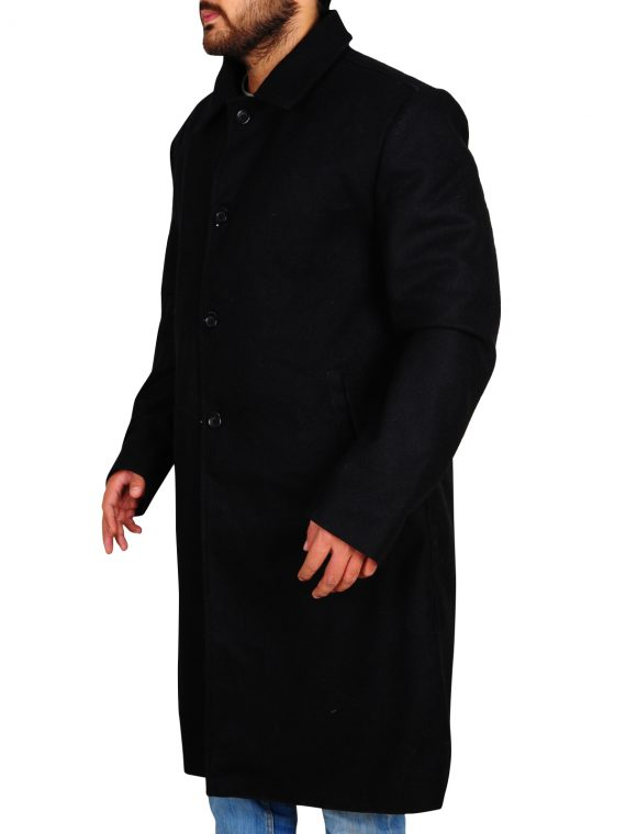 Justified TV Series Trench Coat