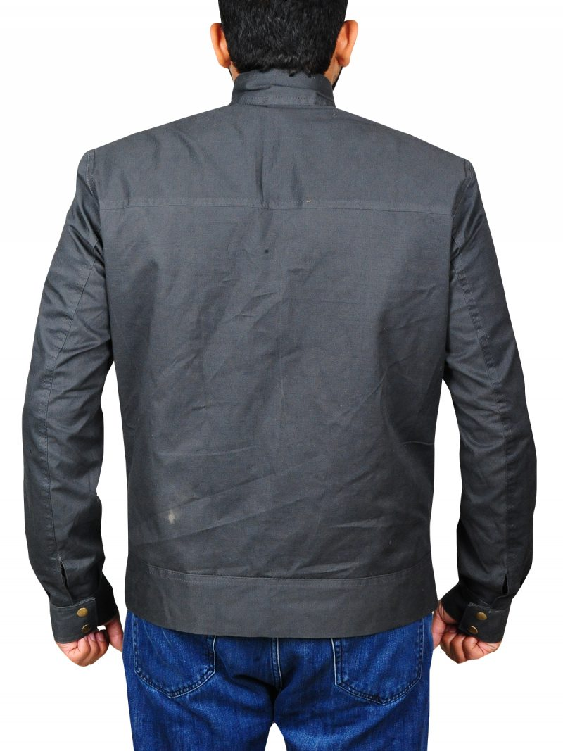 Bob Lee Swagger Cotton Jacket