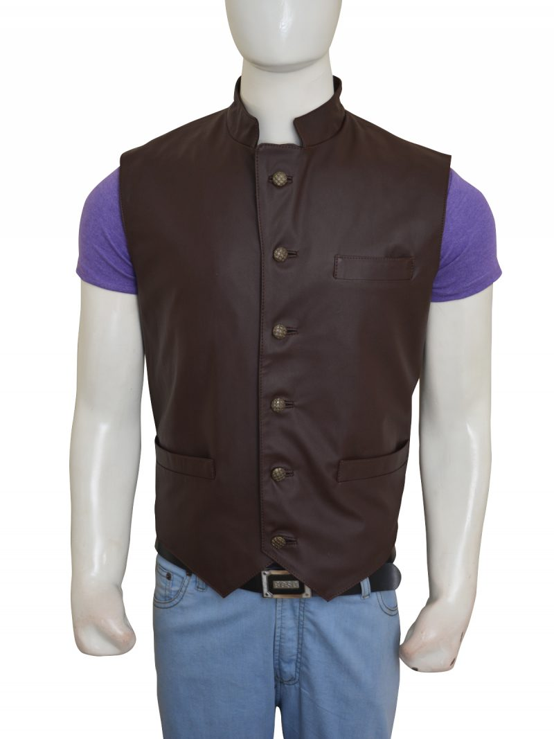 The Magnificent Seven Josh Farraday Vest