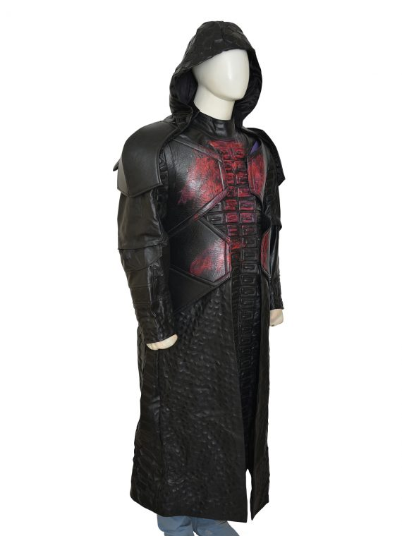 Guardians of the Galaxy Ronan Leather Costume
