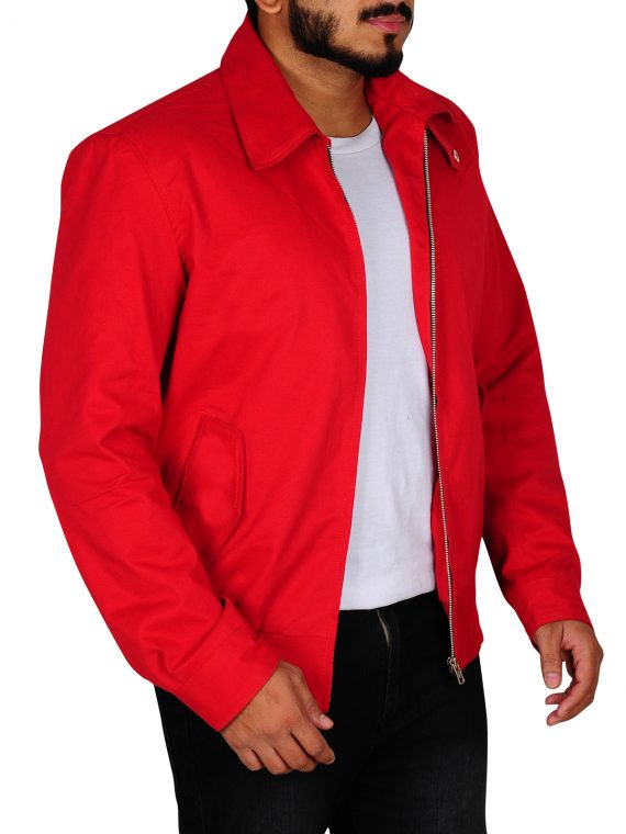 Jim Stark Rebel without a cause James Dean Jacket