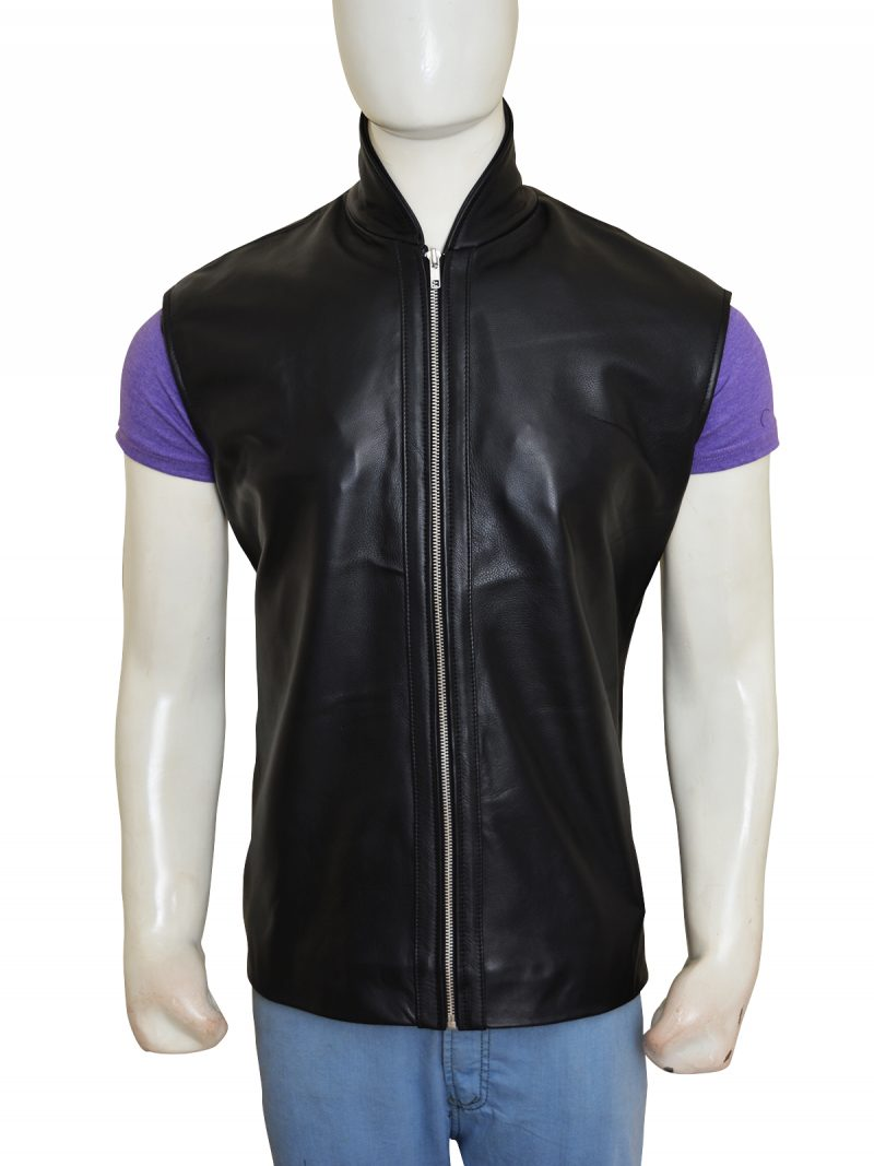 Burt Reynolds Deliverance Leather Vest