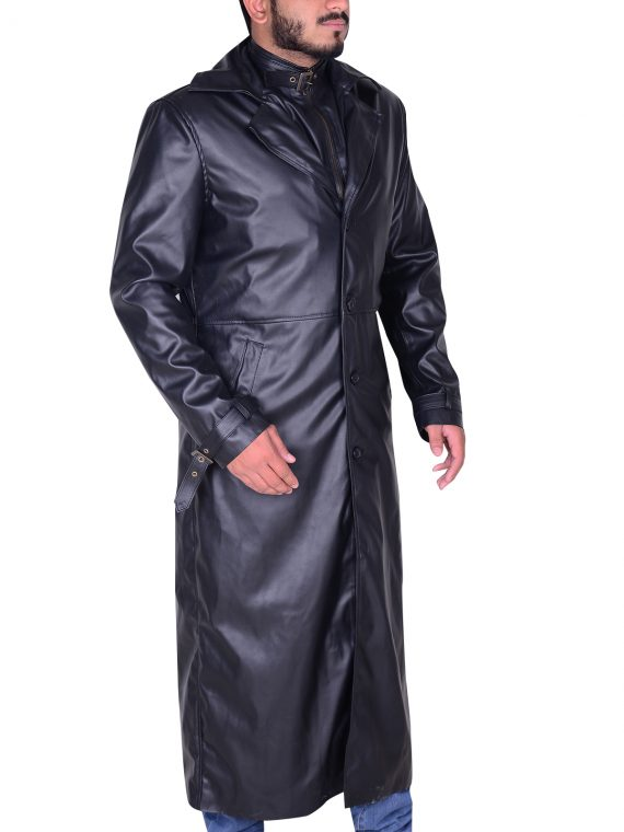 Albert Wesker Costume Coat