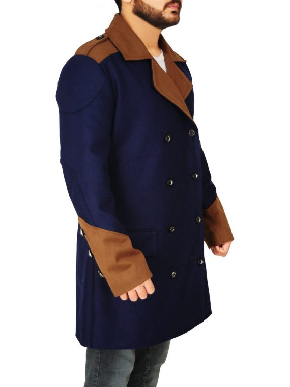 Assassins Creed Unity Game Cosplay Coat,