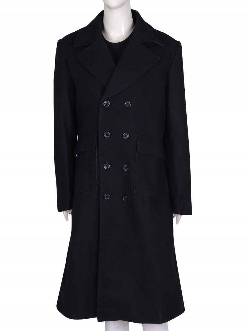 Atomic Blonde Lorraine Broughton Coat