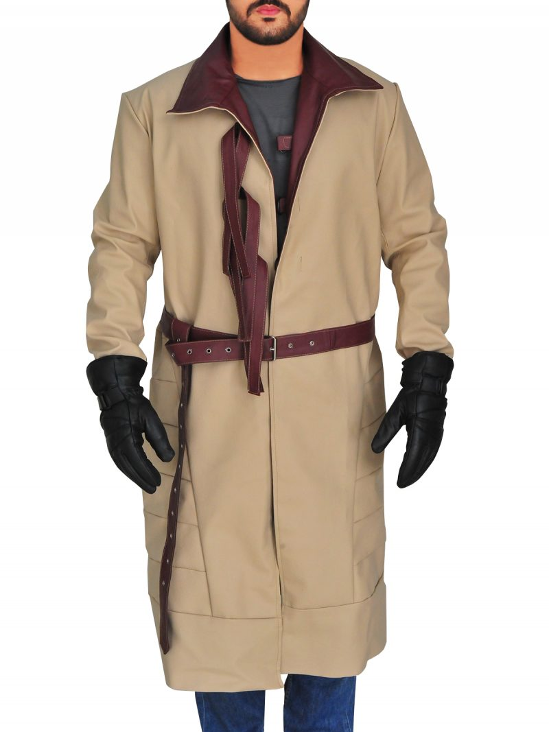 Jaime Lannister Games of Thrones Coat