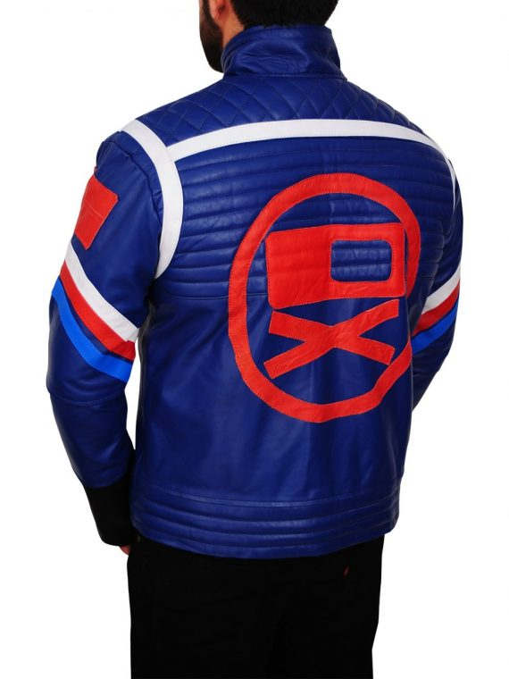 My Chemical Romance Party Poison Jacket,