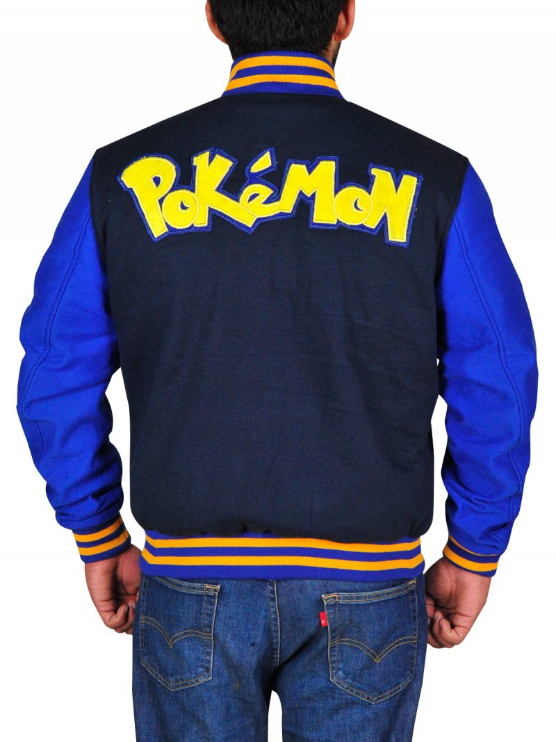 Pokemon Jacket