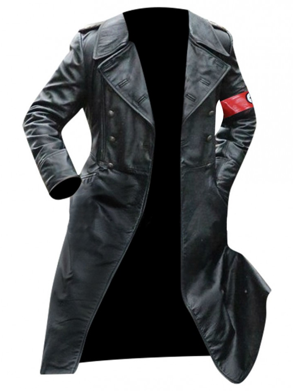 The Man In The High Castle TV Coat