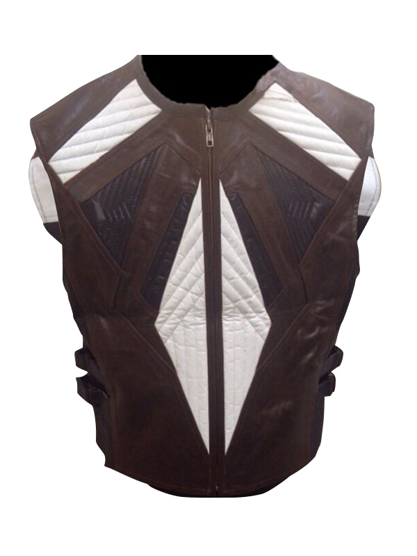Warpath X Men Thunderbird Vest