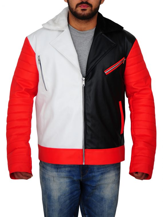 Cameron Boyce Descendants Carlos Jacket,