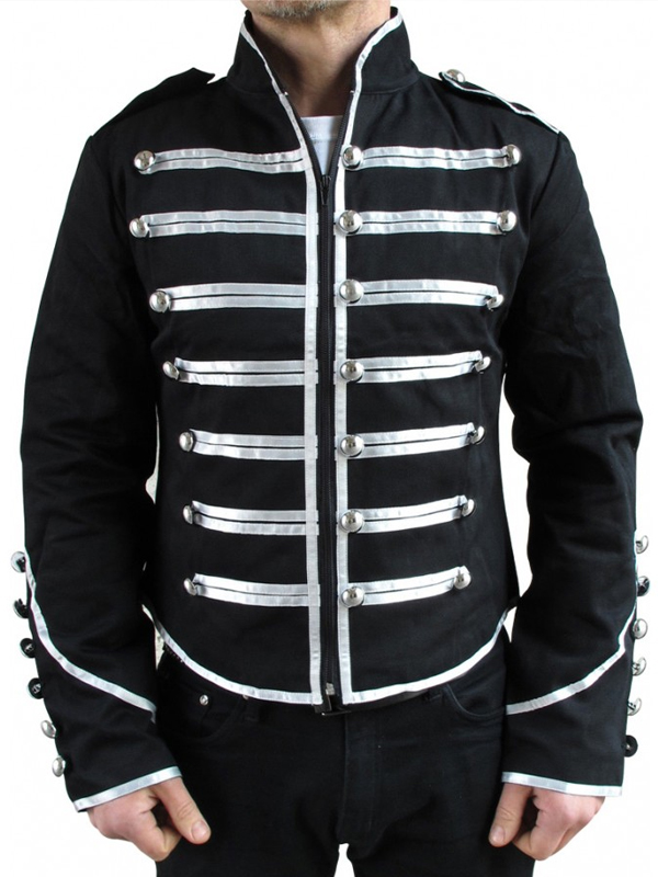 My Chemical Romance Jacket