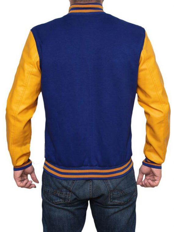 Archie Andrews KJ Apa Jacket