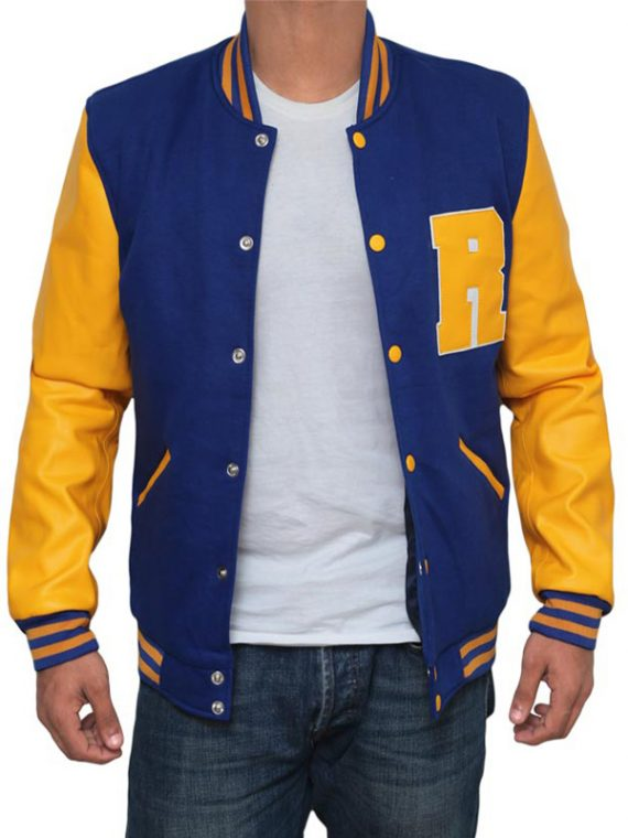 Archie Andrews Riverdale TV Jacket