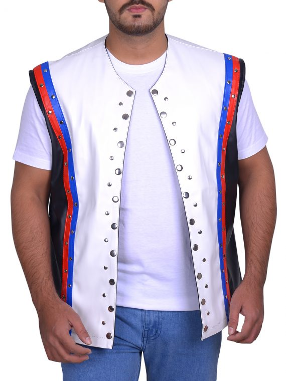 WWE Allen Neal Jones Vest