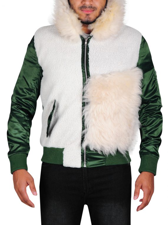 Premier XXX Return of Xander Cage Jacket