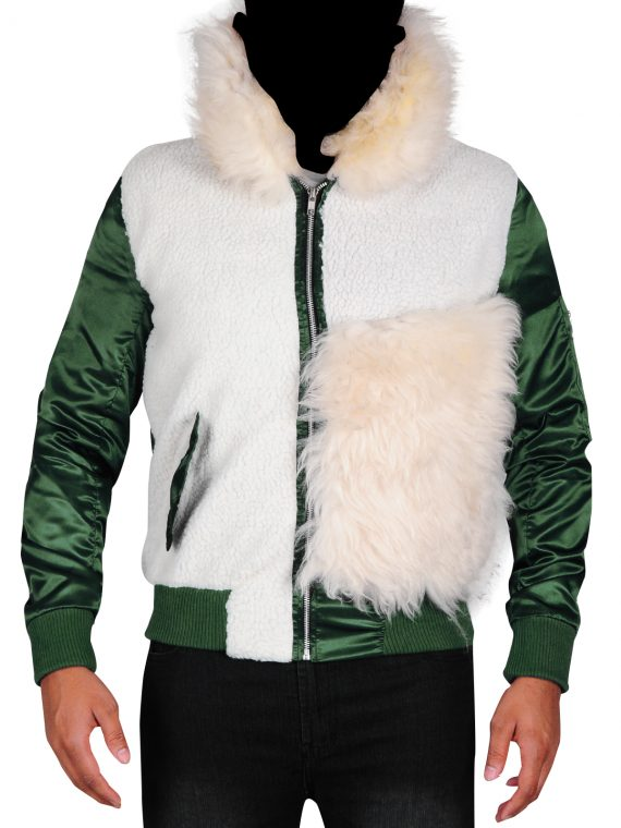 Vin Diesel Movie Premier XXX Return of Xander Cage Jacket