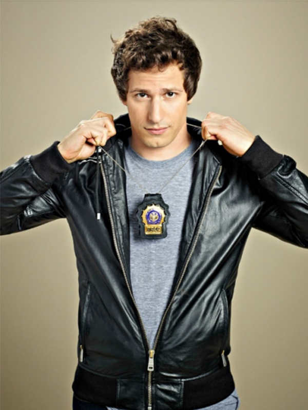 Jake Peralta Brooklyn Nine Nine Jacket